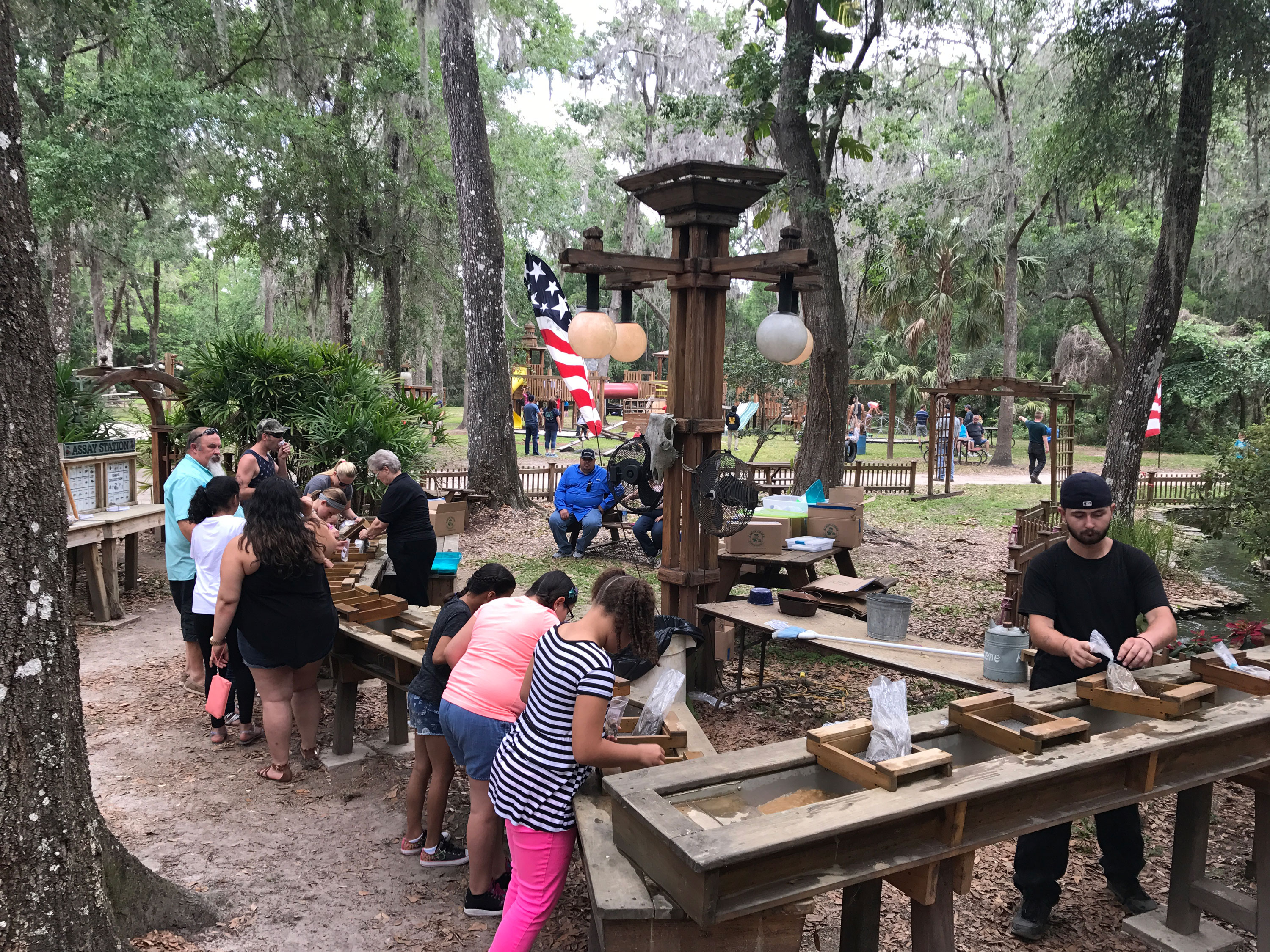 Luptons Boggy Bottom Event Ranch - Travel &
